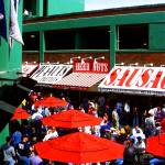 """Concourse at Fenway"" by deitchde"