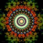"""""""Mandala of Loves Journey"""" by Stephensfineart"""