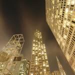 """Bright lights big city"" by 01101001"
