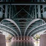 """Bridge"" by 01101001"