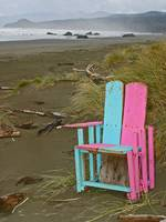 Bailey Beach - Gold Beach, Oregon