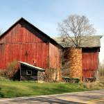 """Barn in Wisconsin near Reedsburg"" by loren1996"