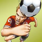 """""""Soccer"""" by CarstenMell"""