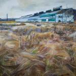 """""""Lyrical Greening of a Brownfield"""" by noelhefele"""