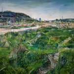 """Lyrical Greening of a Brownfield"" by noelhefele"