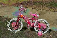 Curly Bike