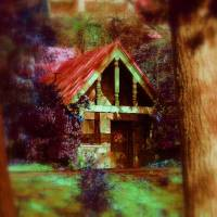 Fairy Tale Home Art Prints & Posters by Jenni Kebler
