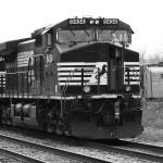 """Black Train BW _2008 0116_0118 copy"" by jeffgriffin"