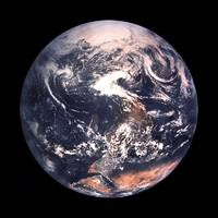 The Earth from Space by WorldWide Archive