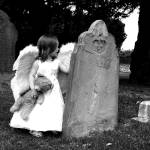 """Gabby the cemetary angel16 July04"" by something4every1"