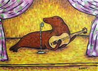 Sea Lion Singer Songwriter