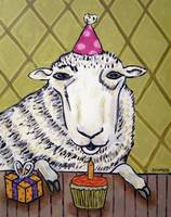 Sheep's Birthday