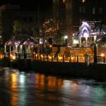 """Truckee River Lights"" by jandmphoto"