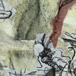 """ExploringTextures-Frag2"" by ChrisMarshall"