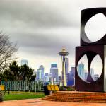 """Seattle From Kerry Park"" by Shaun-Moore"
