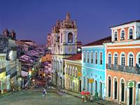 Largo do Pelourinho