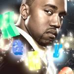 """""""Kanye"""" by jnashdesign"""