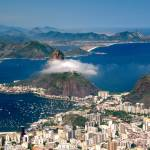 """Rio from Corcovado Mountain"" by WillAustin"