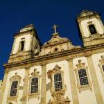 """Ordem Terceira do Carmo Church"" by WillAustin"