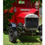 """Heritage Truck"" by DavidBleakley"