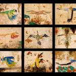 """""""Birds on a Wall"""" by WillAustin"""
