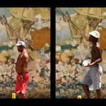 """""""brazil_walking_guys"""" by WillAustin"""