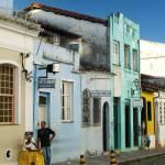 """Bahiana in Santo Antonio"" by WillAustin"