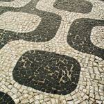 """Ipanema Mosaic"" by WillAustin"