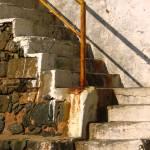 """Beach Stair"" by WillAustin"