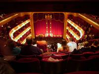 royal opera house - refined