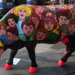 """Artistic Taurus Milan"" by BobM"