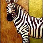 """""""Deco Zebra 2"""" by AraWitmer"""
