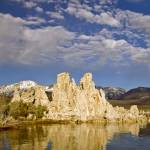 """Reflections of Mono Lake"" by pbk"