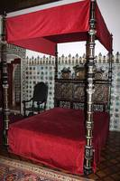 Portugal ancient bed