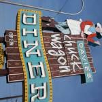 """""""Davies Chuck Wagon Diner"""" by samuelbiehl"""