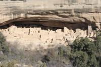 More Cliff Dwellings