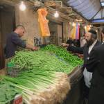 """Machaneh Yehuda Market"" by eyalna"
