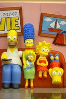 The Simpsons - Movie