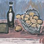 """""""Breaking Bread"""" by GraveyardMoss"""