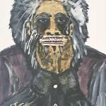 """Harmonica Man"" by GraveyardMoss"