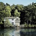 """JGS_LeacockBoathouse"" by PhotographyofGrace"