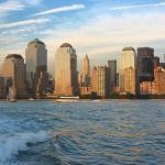 """New York skyline"" by bryanvillarin"