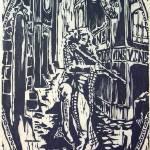"""Jethro Tull"" by VirginiaZuelsdorf"