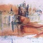 """""""G232-3 Torre de Menagem,  Alandroal"""" by Alfora"""