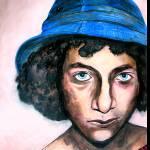 """""""The Bluest Eye"""" by rocroy"""
