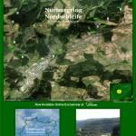 """Nürburgring Nordschleife Aerial Image Poster"" by jtwaronite"