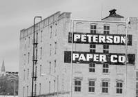 Peterson Paper Co.Davenport Iowa