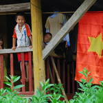 """Vietnamese Flag"" by jcarillet"