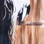"""""""Black rooster"""" by TracyWolfe"""