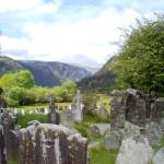 """Glendalough, Ireland"" by Melissa-Widmaier"